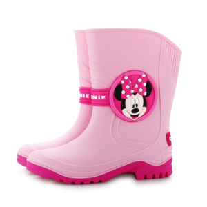 Dětské gumovky Disney - Minnie Mouse