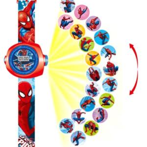 Dětské 3D projekční hodinky