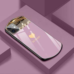 Luxusní oválné pouzdro pro iPhone